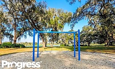 Playground, 4906 Otter Creek Ct, 2