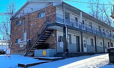 Building, 532 Pemberton St, 0