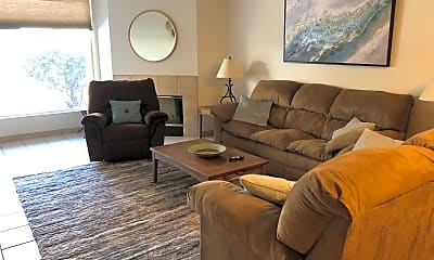 Living Room, 10080 E Mountainview Lake Dr 126, 0