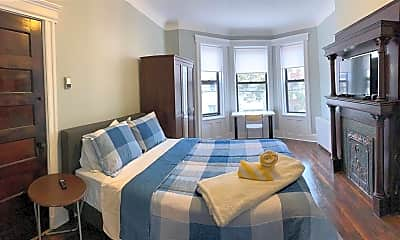 Bedroom, 88 Court House Pl 2, 1