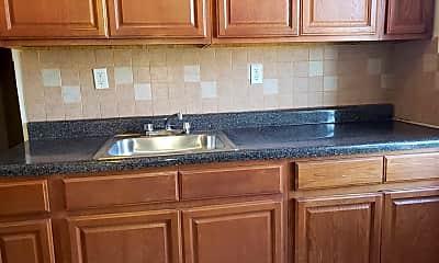 Kitchen, 220 51st St, 0
