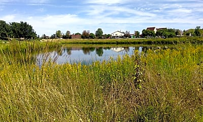 Heritage Commons at Ponds Edge, 2