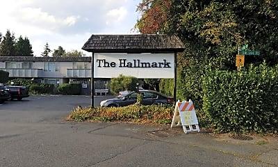 Hallmark, 1