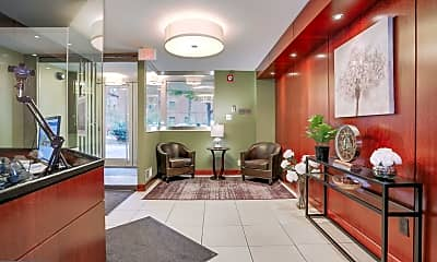 Living Room, 1260 21st St NW 114, 1