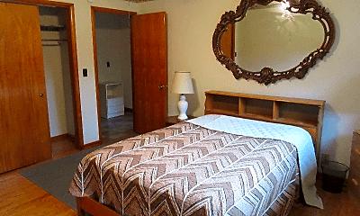 Bedroom, 3333 8th St, 1
