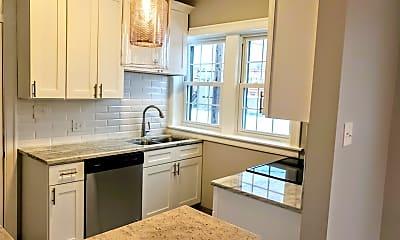 Kitchen, 27 N Brainard Ave A1, 1