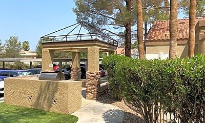 Building, 3145 E Flamingo Rd 2070, 2