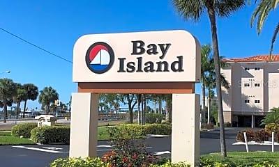 Community Signage, 7625 Sun Island Dr S 202, 0