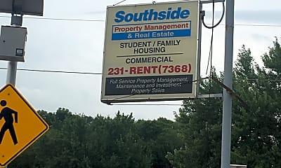 Southside Property Management, 1