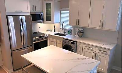 Kitchen, 3915 S Flagler Dr, 0