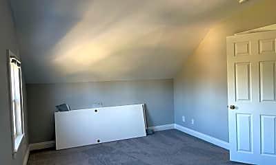 Bedroom, 2714 N 21st St, 2