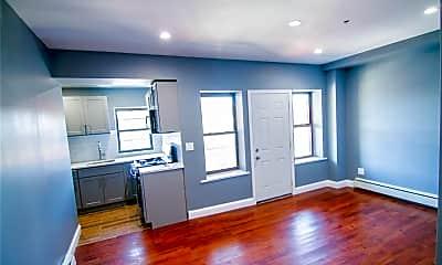 Living Room, 737 Jerome St 1F, 0