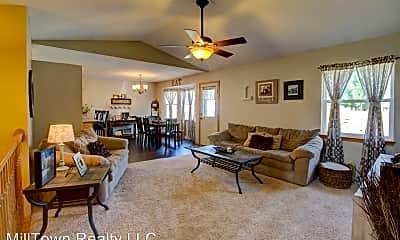 Living Room, 234 Melrose Dr, 1