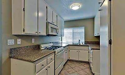 Kitchen, San Dimas Villas, 0