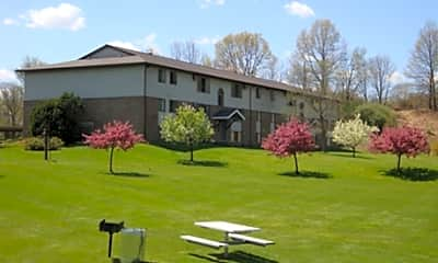 Lakeside Apartments and Townhomes, 1