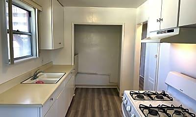 Kitchen, 823 W 25th St, 1