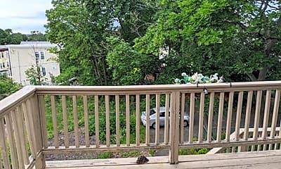 Patio / Deck, 425 Quincy St, 2
