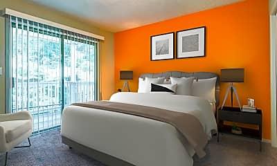 Bedroom, Park Valley, 2