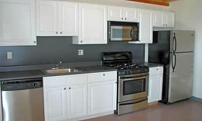 Keystone Lofts Apartments, 1
