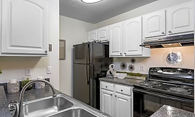 Kitchen, The Vue at Baymeadows, 0