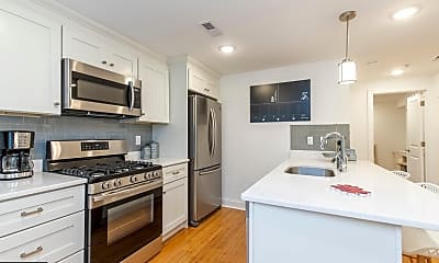Kitchen, 4059 Baring St, 1