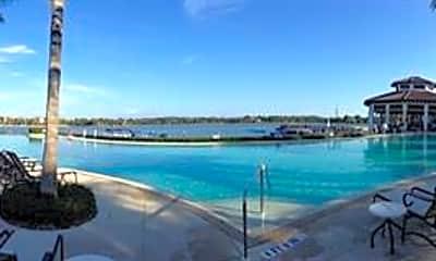 Pool, 10220 Bellavista Cir 1402, 0