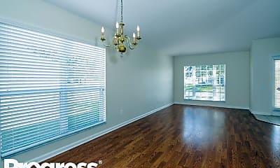 Living Room, 11505 Misty Isle Ln, 1