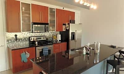 Kitchen, 804 NE 28th St, 1