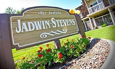 Jadwin Stevens Apartments, 2