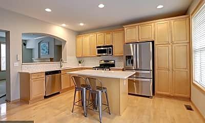 Kitchen, 11272 Preswick Blvd, 1