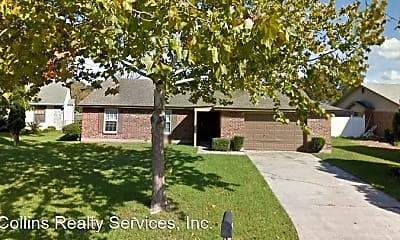 Building, 8117 Corky Ln, 0