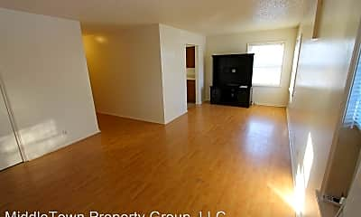 Living Room, 1001 N Tillotson Ave, 0