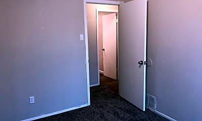 Bedroom, 2617 Princeton Dr, 2