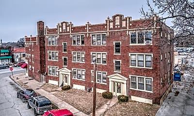 Building, 4062 S Grand Blvd, 0