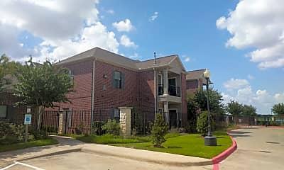 Mason Senior Apartments, 0