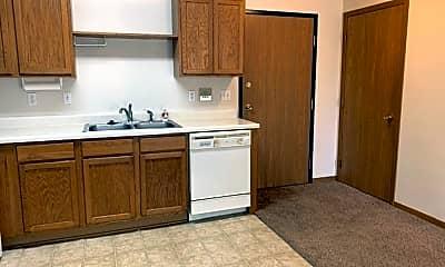 Kitchen, 3406 Orion Dr, 1
