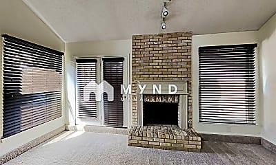 Living Room, 9723 Summerwood Cir, 1
