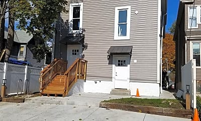 Building, 331 E Wilson St, 2
