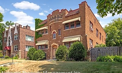 Building, 4621 Nicollet Ave, 0