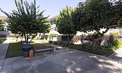 Building, Miracle Terrace Senior Apartment Homes, 1