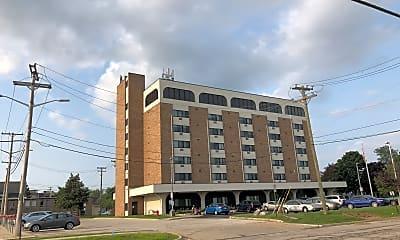 Grandview Tower Apartments, 2