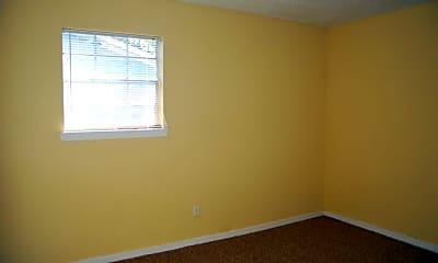 Bedroom, 4604 Old Fort Bayou Rd, 2