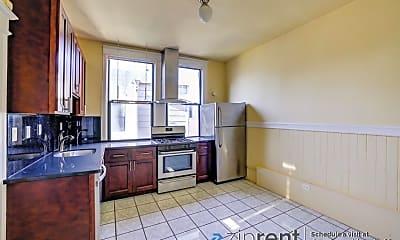 Kitchen, 825 Filbert St, 825B, 0