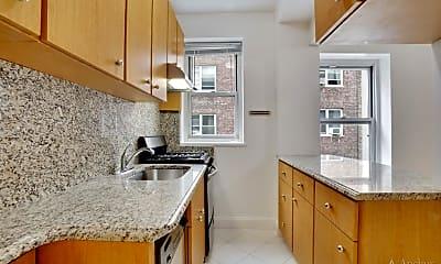 Kitchen, 34 W 65th St, 2