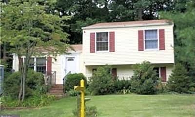 Building, 15702 Brandywine Rd, 0