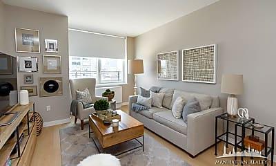 Living Room, 325 E 34th St, 0