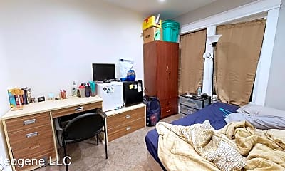 Bedroom, 11 North St, 2