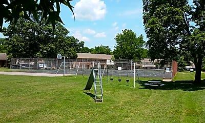 Playground, 8207 L6 Sawyer Brown Rd., 1