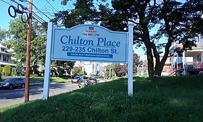 Chilton Place, 1