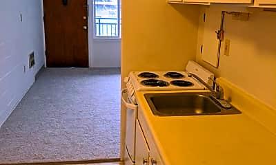 Kitchen, 3821 NE 45th St, 1